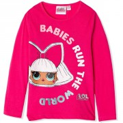 Tričko LOL Surprise L.O.L.