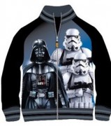 Mikina na zip Star Wars