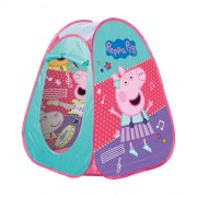 Pop Up stan Pepa Pig 75x75x90cm
