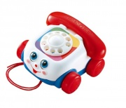 Tahací telefon fisher price