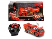 RC Cars 3 Blesk McQueen Crazy Crash 1:24,  2kan