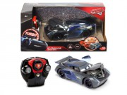 RC Cars 3 Jackson Storm   Crazy Crash 1:24,  2kan