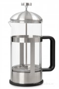 XL FRENCH PRESS nerez