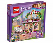 LEGO 41311 FRIENDS Pizzerie v městečku Heartlake