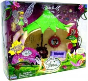 Disney Fairies Tinkerbell & Friends Playset Tinker Bell´s Kettle Kitchen