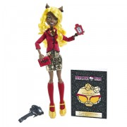 MONSTER HIGH HOWLYWOOD star de luxe