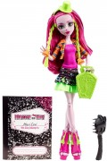 MONSTER HIGH výměnný program