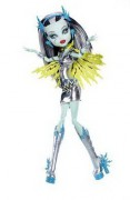 MONSTER HIGH SUPERHRDINKA