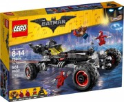 LEGO BATMAN 70905 The Batmobile