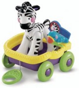 FISHER PRICE Amazing Animals™  tahací zvířátka