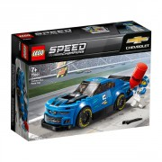 LEGO SPEED 57891 Chevrolet Camaro ZL1 Race Car