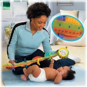 Fisher-Price - Miracles and Milestones housenka