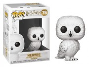 Funko Pop! 76 Harry Potter: HEDVIKA