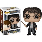 Funko Pop! 01 Harry Potter: HARRY POTTER