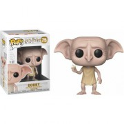 Funko Pop! 75 Harry Potter: kouzlící DOBBY