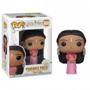 Funko Pop! 100 Harry Potter: PARVATI PATIL