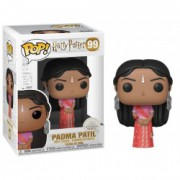 Funko Pop! 99 Harry Potter: PADMA PATIL
