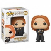 Funko Pop! 97 Harry Potter: GEORGE WEASLEY