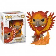 Funko Pop! 87 Harry Potter: FAWKES