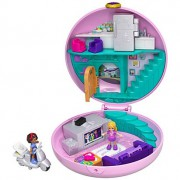 POLLY POCKET pidi svět do kapsy