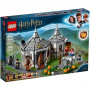 LEGO Harry Potter™ 75947 Hagridova bouda