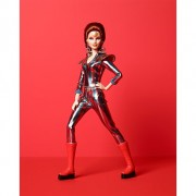 BARBIE SIGNATURE DAVID BOWIE