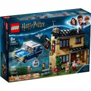 LEGO® HARRY POTTER™ 75968 Zobí ulice