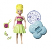 POLLY POCKET Party Surprise