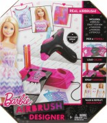 BARBIE a airbrush