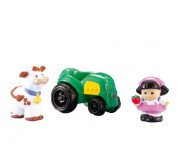 FISHER PRICE LITTLE PEOPLE hrací sada