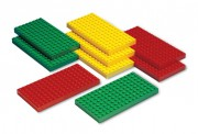 Lego 9279 Small Building Plates