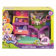 POLLY POCKET Domeček