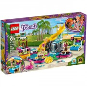 LEGO FRIENDS 41374 Andrea a party u bazenu