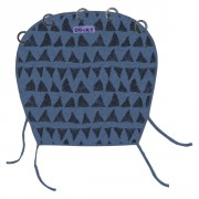 Dooky Design clona Blue Tribal