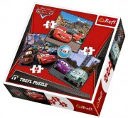 Puzzle 3 v 1 - CARS
