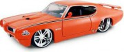 JADA model 1/24 PONTIAC GTO THE JUDGE 1969