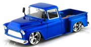 JADA model 1/24 CHEVY SIDE STEP PICK-up 1955