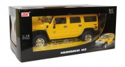 RC HUMMER H2 1:10