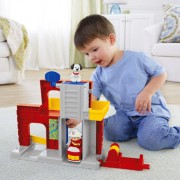 Fisher Price Little People Požární Stanice