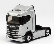 Eligor model kamionu 1:43 tahač Scania S500 Normal
