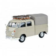 JADA VW model 1/24 VW PICKUP T1 double cab pick-up