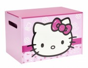 Hello Kitty - Bedna box na hračky