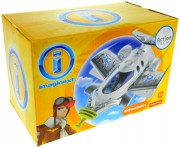 Fisher Price Imaginext TRYSKÁČ