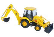 JCB Model 1:32 - Traktorbagr JCB 3CX