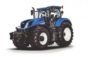 Britains 43149 model 1:32 traktor New Holland T7.315