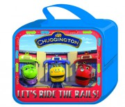 Svačinový box Chuggington lunchbox