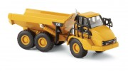 Model CAT 730 těžká technika 1:87
