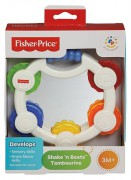 Fisher Price Veselá Tamburína