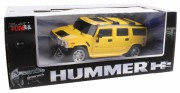 RC HUMMER H2 1:16