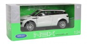 Model Land Rover Evoque 1:24